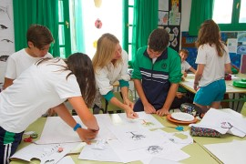 Secondary schools Lanzarote - Schools teaching the british national curriculum in Lanzarote